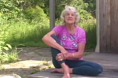 Are you going through menopause and wondering whether yoga can help? Here is some expert advice from retired yoga teacher: Felicity Green. Iyengar Yoga, Menopause, Yoga Teacher, Need To Know, Style, Swag, Outfits