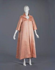 Artist/Maker:Cristóbal Balenciaga (Spanish, b.1895, d.1972), designer Date:Circa 1960 Period:20th Century Place:France