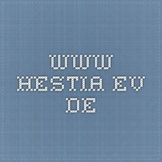 Sachspenden Frauenhaus Hestia EV