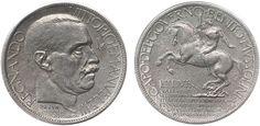 NumisBids: Nomisma Spa Auction 51, Lot 2498 : Vittorio Emanuele III (1900-1946) 2 Lire 1928 Fiera di Milano Prova...