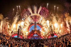 Following last year's meaningful 20-year anniversary celebration of EDC Las Vegas, today, Insomniac announces dates