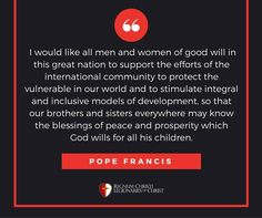 Pope Francis Legionaries Of Christ, Pope Quotes, The Kingdom Of God, Pope Francis, The Neighbourhood, Teaching, Thoughts, Life, The Neighborhood