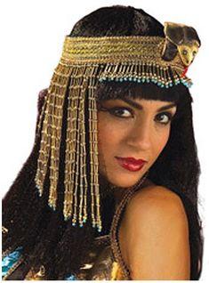 Cleopatra VII  fue la última reina de Egipto, de la dinastía helénica de los Ptolomeo, aquella que fue creada por Plotomeo I Sóter, general...