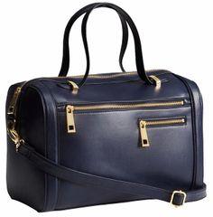 Fall's 5 Best Colorful Bags for Under 200€ Éste de H&M http://tupersonalshopperviajero.blogspot.com.es/2013/12/falls-5-best-colorful-bags-for-under-200.html