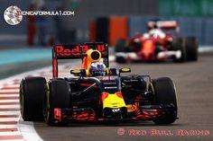 """Ricciardo: """"Hoy las cosas no han ido bien"""""""