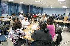 MESA 5. Seminario: Visiones sobre mediación tecnológica en educación, Sesión 2 - 11 de marzo de 2013.