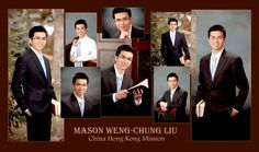 Cool Missionary Collage