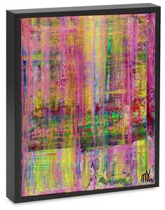 Buy Translucent Migrations - FRAMED + SIGNED!, Acrylic painting by Nestor Toro on Artfinder. Discover thousands of other original paintings, prints, sculptures and photography from independent artists.
