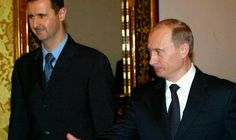 TREMBLE DAESH ! Russie – Syrie: le Conseil de la Fédération accepte l'envoi de soldats à l'étranger