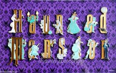 Limited Edition Disney H...