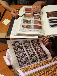 Traditional Latvian belts Patterns and stories 2019 Belt patterns The post Traditional Latvian belts Patterns and stories 2019 appeared first on Weaving ideas. Weaving Tools, Card Weaving, Weaving Projects, Weaving Art, Loom Weaving, Tapestry Weaving, Rug Loom, Inkle Weaving Patterns, Weaving Textiles