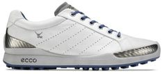 Ecco golf shoes