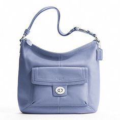 Coach Penelope Leather Convertible Shoulder Bag 24