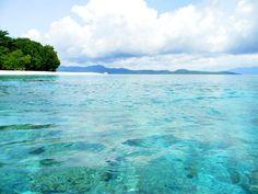 Another Molana island shots