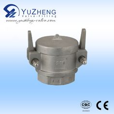 Pipe Fittings : KJA Type Camlock (Email & Skype: export1@yuzheng-valve.com. Mobile: +86 18058723339) Gate Valve, Stainless Steel Pipe, Type, Learning, Stainless Steel Tubing, Teaching, Studying