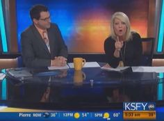 Anchor lashes out at viewers complaining about TV shows interrupted for tornado coverage