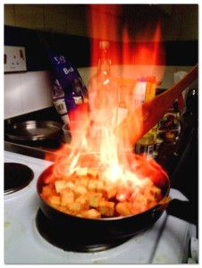 Fire Safety Tips for Thanksgiving and the Holiday Season