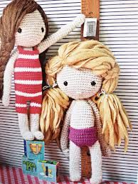 Bildergebnis Für Puppe Häkeln Anleitung Puppendolls Diy