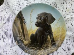 Limited Edition Plate collection by Lynn by VintageCellarDoor, $9.99