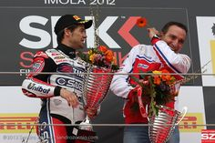 #7 - Carlos Checa - Ducati 1098R - Althea Racing  - Imola 2012 - @ 2012 Sandro Zornio - More pictures and high resolution photos at http://www.sandrozornio.com