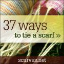 37 Ways to tie a scarf: I love summer looks with scarfs involved. Learn 37 ways to tie and place your scarfs! Ways To Tie Scarves, Ways To Wear A Scarf, How To Wear Scarves, Wearing Scarves, Dandy, Fashion Beauty, Fashion Tips, Fashion Fashion, Fashion Trends