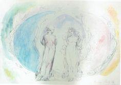 96-Dante e Beatrice nella Costellazione dei Gemelli