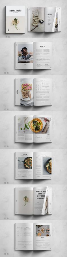 Cookbook / Recipe Book Template. Compatible with: Adobe InDesign. File Type: PDF, EPS, INDD. File Size: 14.52 MB. Dimensions: 8.5 x 11 in, 8.27 x 11.69 in. Recipe Book Templates, Cookbook Template, Create A Cookbook, File Size, Adobe Indesign, Cookbook Recipes, Size 14, Pdf, Type