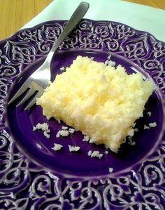 Faz bem pouco tempo que experimentei a tapioca granulada — mais especificamente nos Dadinhos de tapioca com queijo coalho e em um delicioso cuscuz com coco e leite condensado. Como eu tinha u…