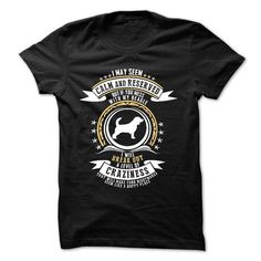 LIMITED EDITION - I MAY SEEM...BEAGLE - #gifts for boyfriend #gift for kids. CHECKOUT => https://www.sunfrog.com/No-Category/LIMITED-EDITION--I-MAY-SEEMBEAGLE.html?68278