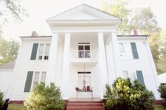Huntsville, Alabama homes Huntsville Alabama, Vintage Homes, Sweet Home Alabama, Roll Tide, Dream Homes, Places Ive Been, Real Weddings, Wedding Venues, Nostalgia