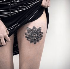 Gifting a bouquet of flowers is always a sweet gesture, butmost of the time we don't know what the flowers we're giving or receiving represent. Tattoos on the other hand are oftensymbolic of some...
