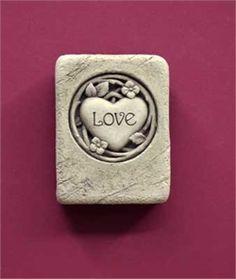 Love Stone Mini - Carruth Studio