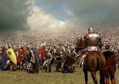 The Battle of Grunwald or First Battle of Tannenberg or Battle of Žalgiris was fought on 15 July 1410. The battle was one of the largest battles in Medieval Europe and is regarded as the most important victory in the history of Poland, Belarus and Lithuania.