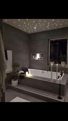 Bathroom inspiration // house interior decorBathroom inspiration // house interior design ideas for a small bathroom - fun home design - design ideas for a small bathroom - Fun Home Design - bad Dream Bathrooms, Beautiful Bathrooms, Modern Bathrooms, Small Luxury Bathrooms, Romantic Bathrooms, Luxurious Bathrooms, Modern Bathtub, Purple Bathrooms, Rustic Bathrooms