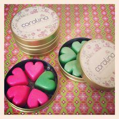 latinhas recheadas de amor para lembrancinhas ... love . soap