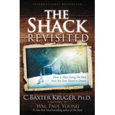 """NEW"" The Shack Revisited - Wm Paul Young"