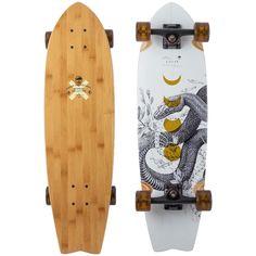 How to Choose a Longboard & Longboard Deck Shapes Longboard Decks, Bamboo Longboard, Longboard Design, Pintail Longboard, Cruiser Boards, Longboarding, Deck Design, Surefire, Recycled Glass