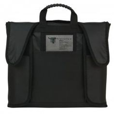 Checkpoint Friendly Laptop Protector - means you never again have to unpack your laptop bag at security! #travel $24.95