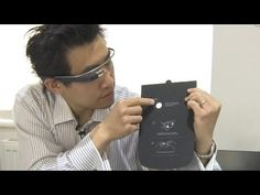 Google Glass UK Explorer 2GB Edition Unboxing