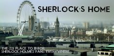 Sherlock Series Four Air Date is Now Officially Confirmed | Sherlocks Home