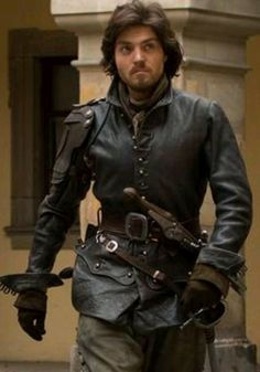 Omg Tom Burke what are you doing to me ♥♥
