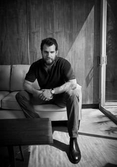 2015 - Men's Health UK - 012 - MrCavill.com Photo Gallery - Your first source for everything Henry Cavill