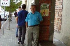 Procura-se o sósia de Udo Döhler nas ruas de Joinville +http://brml.co/1aU8qlX