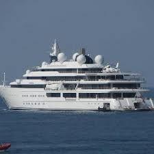 M/Y Katara #yacht #Tarraco #marina