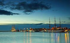 Gdynia, meine Geburtsstadt