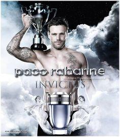 Les 42 meilleures images de Paco Rabanne | Paco rabanne
