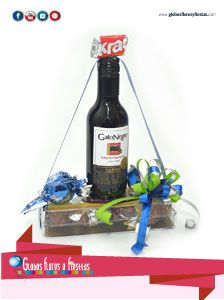 Globos, Flores y Fiestas Kit, Home Decor, Bottles, Candy Arrangements, Personalized Gifts, Globes, Father, Centerpieces, Breakfast