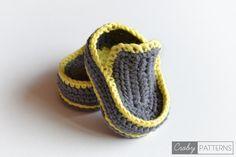 Great crochet pattern/tutorial