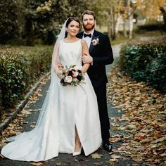 winter colours and beautiful textures for a classic portrait of Ciara & Stephen ❤
