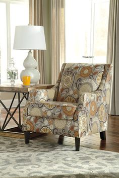 Tailya Accent Chair